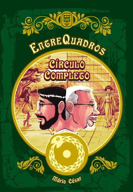 EntreQuadros - Círculo Completo
