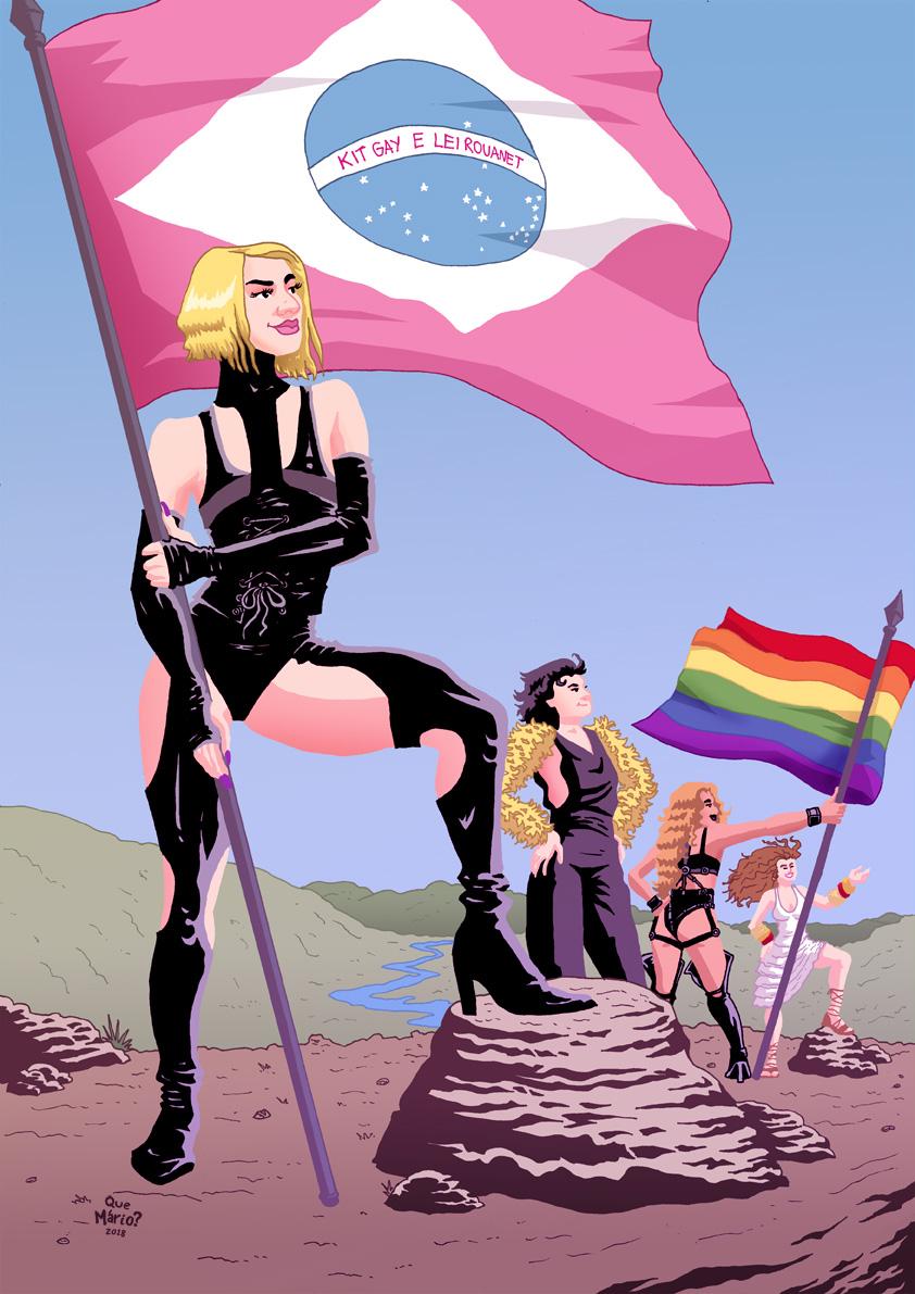 Vale dos Homossexuais
